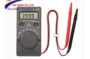 6 quy định chung quan trọng cần biết khi sử dụng đồng hồ đo điện vạn năng