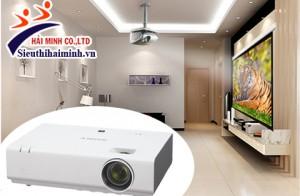 Màn chiếu cho máy chiếu Sony VPL-EX575 CHUẨN nhất