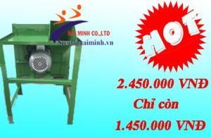 Máy băm cỏ cho bò giá chỉ từ 1.400.000 VNĐ