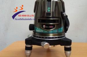 5 máy cân mực laser tia xanh ( 5 tia xanh ) có tại Hải Minh
