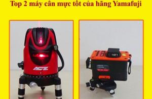 Top 2 máy cân mực tốt của hãng Yamafuji