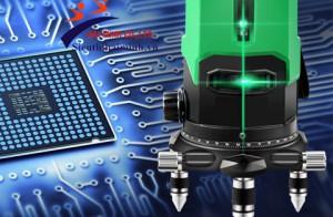 Những điều làm nên tên tuổi máy cân bằng laser