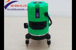 Top 4 ưu điểm của máy cân mực laser