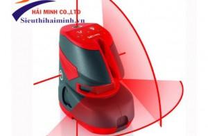Đánh giá máy cân mực laser leica lino l2p5