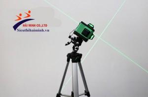 10 lưu ý vàng đề sử dụng máy cân bằng laser chuẩn xác
