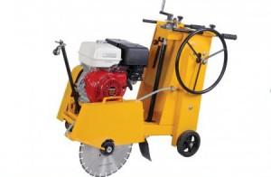 Lợi ích của máy cắt bê tông trong xây dựng