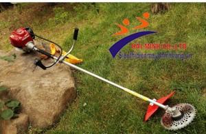 Tổng hợp 7 thương hiệu máy cắt cỏ được sử dụng phổ biến