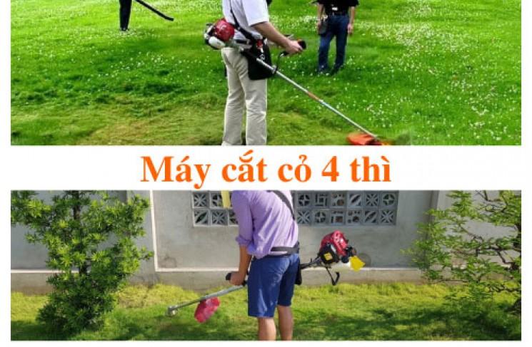 [3] máy cắt cỏ 4 thì bán chạy nhất tháng 5