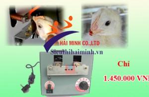 Tư vấn cách bảo trì và bảo dưỡng máy cắt mỏ gà ngay tại nhà