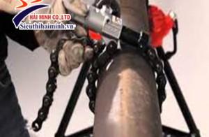 Đặc điểm nổi bật của máy cắt ống thép giá rẻ