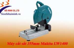 Top 2 máy cắt sắt Makita giá rẻ chất lượng