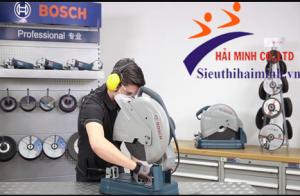 Mua Máy cắt sắt 355mm Bosch GCO 14-24 Ngay Hôm Nay?