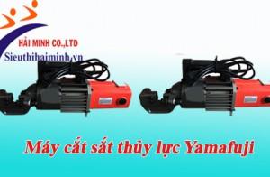 Top 3 máy cắt sắt Yamafuji được săn đón nhất hiện nay