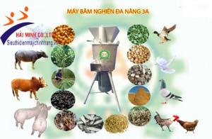 Lý do nên mua máy thái cây chuối trên siêu thị Hải Minh
