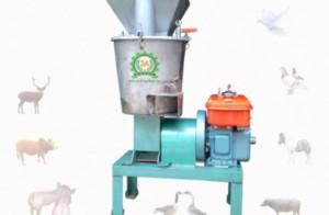 Chức năng chính của máy chế biến thức ăn trong chăn nuôi
