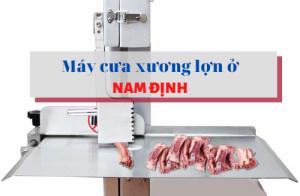 [NAM ĐỊNH] Cần mua máy cưa xương lợn giá rẻ