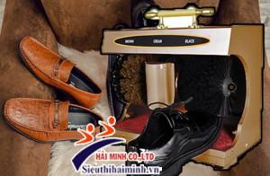 Địa chỉ uy tín bán máy đánh giày mini