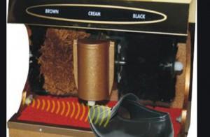 Bí quyết chọn máy đánh bóng giày hoàn hảo nhất