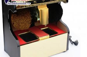 Cách thay mạch cảm ứng (sensor) cho máy đánh giày tự động