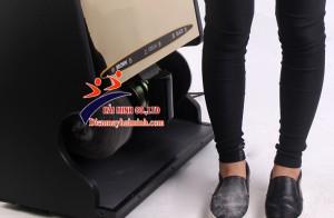 Với 2 triệu đồng thì mua máy đánh giày bằng cách nào?