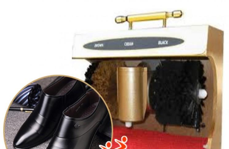 Bán máy đánh giày giá cực rẻ toàn quốc