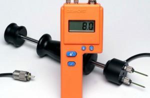 Tại sao nên chọn máy đo độ ẩm vải chính hãng chất lượng