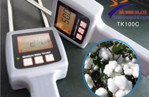 4 bước lựa chọn máy đo độ ẩm vải phù hợp với túi tiền của bạn