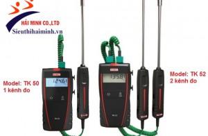 Top 2 máy đo nhiệt độ tiếp xúc thương hiệu KIMO đáng mua