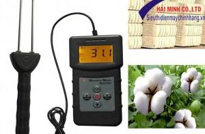 Địa chỉ bảo dưỡng máy đo độ ẩm vải uy tín tại TP.HCM