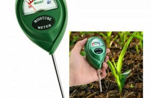 Review vài model máy đo độ ẩm đất bán chạy hiện nay