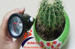 Các sự cố thường gặp khi sử dụng máy đo độ ẩm trong đất