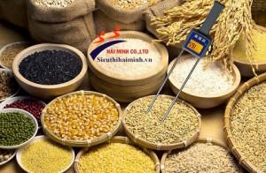 Có nên sử dụng máy đo độ ẩm gạo không?