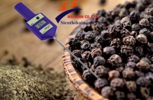 Tổng hợp 3 máy đo độ ẩm hạt ngũ cốc đang giảm giá tại Hải Minh