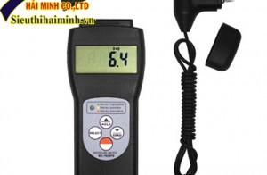 Đánh giá chất lượng máy đo độ ẩm vải M&MPro; HMMC7806