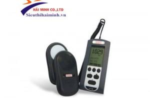 Bạn nên lưu ý những gì khi mua máy đo ánh sáng