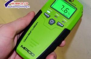 Lĩnh vực nào cần sử dụng máy đo độ ẩm?