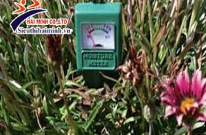 Báo giá các dòng máy đo độ ẩm trong đất tốt nhất?