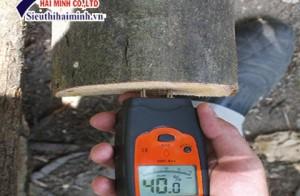 Mẹo hay sử dụng máy đo độ ẩm an toàn, hiệu quả?
