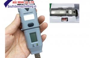 Lỗi thường gặp khi sử dụng máy đo độ ẩm mini?