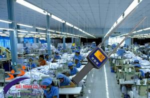 Những điều cần biết khi chọn mua máy đo độ ẩm ngành may mặc trên thị trường