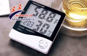 Vì sao nên sử dụng máy đo độ ẩm không khí cầm tay trong nhà?