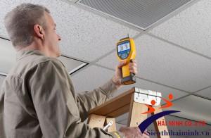 Máy đo độ bụi là gì ? công dụng của máy đo độ bụi