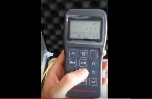 Hướng dẫn lắp đặt, sử dụng máy đo độ cứng vật liệu