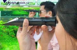 Kinh nghiệm mua máy đo độ mặn phù hợp với mục đích sử dụng