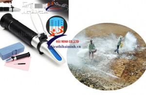 4 biện pháp cải tạo đất nhiễm mặn hiệu quả nhất