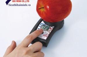 Mua máy đo độ ngọt tại Hải Minh nên hay không nên?