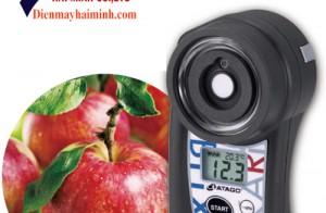 Máy đo độ ngọt cầm tay cung cấp tiện ích trong cuộc sống