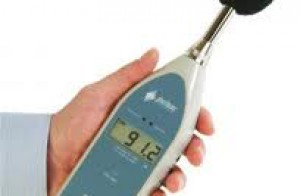 Hướng dẫn sử dụng máy đo tiếng ồn đúng cách