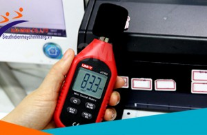 Máy đo độ ồn - Biện pháp hạn chế ô nhiễm tiếng ồn