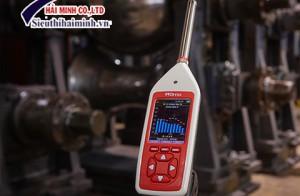 Máy đo cường độ âm thanh có thật sự tốt như lời quảng cáo?
